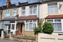 3 bedroom Terraced house to rent in Kimberley Road, London