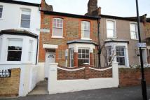 2 bed Terraced property in Century Road...