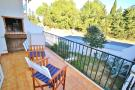 1 bed Terraced home in Roses, Girona, Catalonia
