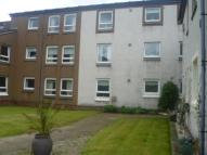 Flat to rent in May Gardens, Hamilton...