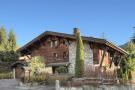 PRAZ-SUR-ARLY  Villa for sale