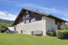 Chalet for sale in SAINT-GERVAIS-MONT-BLANC...