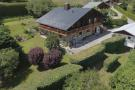 Villa for sale in SAINT-GERVAIS-MONT-BLANC...