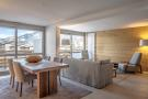 Apartment in MEGÈVE , France