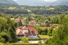 4 bedroom Villa in ARGONAY , France