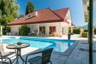 SÉVRIER  Villa for sale