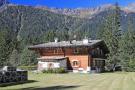 5 bedroom Villa in CHAMONIX-MONT-BLANC ...