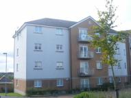 Flat to rent in Stewartfield Gardens...