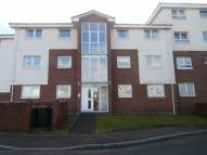 Flat to rent in Eaglesham Road...