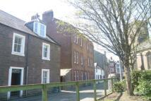 Flat to rent in King Street, Doune, FK16