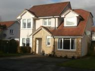 4 bedroom house in Windmill View, Sauchie...