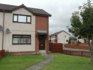 2 bedroom semi detached home in Baxter Street, Fallin...