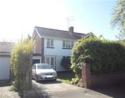 3 bedroom house in Fairford Road, Reading...