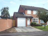 property in Melling Close...