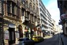 Studio flat in District Vii, Budapest