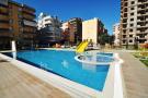 Mahmutlar new Apartment for sale