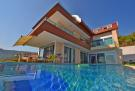 3 bedroom new development for sale in Tepe, Alanya, Antalya