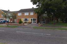 Brickhill house to rent