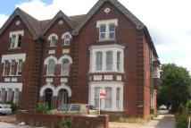 1 bed Flat to rent in Shakespeare Road, MK40