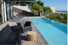 6 bed Villa in Cap Martinet, Ibiza...