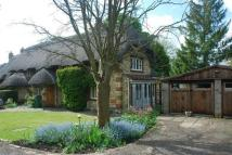 Aylesbury Cottage for sale