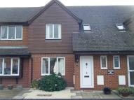 Terraced home to rent in Thame