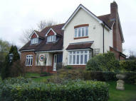4 bed Detached home to rent in Tetsworth