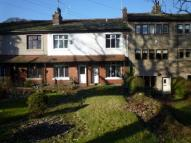 Terraced property to rent in EDENFIELD RD NORDEN...