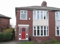 3 bed semi detached house in PASSMONDS CRESCENT...