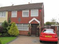 4 bed semi detached home in WAR OFFICE ROAD BAMFORD...