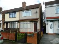 semi detached house to rent in Halstead Road...