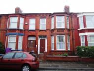 Terraced house in Lidderdale road...