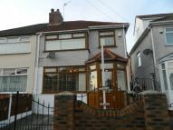 3 bed semi detached house to rent in Easton Road Huyton L36...