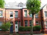 Flat to rent in Greenbank Road Liverpool...