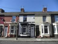 2 bed Terraced home in Methuen Street Wavertree...