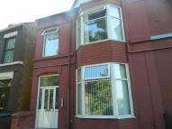 Terraced house in Colebrooke Road Aigburth...