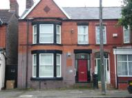Flat in 70B Derby Lane, Old Swan...