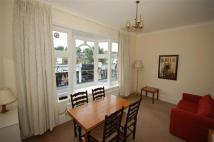 Apartment to rent in Turnham Green Terrace...