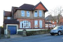 7 bed Detached home in Tower Road West...