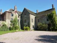 Flat to rent in Derwydd Mansion