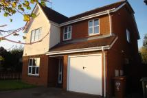 4 bedroom Detached home to rent in The Finches, Hertford...