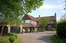 Detached home to rent in Bayfordbury, Hertford...
