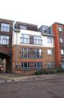 Apartment in The Waterfront, Hertford...