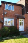2 bed Terraced home to rent in Ladywood Road, Hertford...