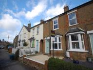 Terraced property in Molewood Road, Hertford...
