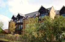 Apartment to rent in Cowbridge, Hertford...