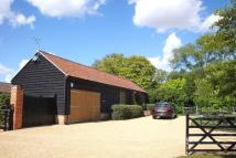 Barn Conversion to rent in Canfield Road, Dunmow...