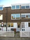 Talbot Street Town House to rent