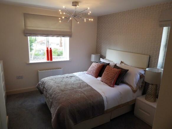Onyx Bedroom