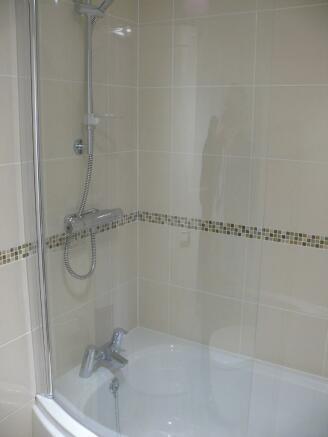 The Jade Bathroom
